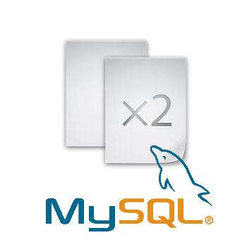 mysql_duplicate